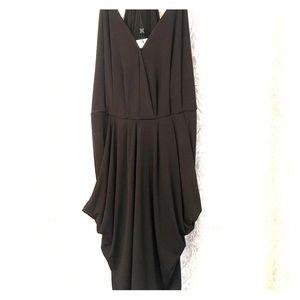BCBG little black dress. New w/ tags